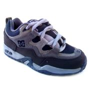 DC SHOES Truth Grey Navy