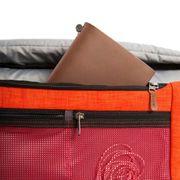 Sac bandoulière Ternua Navaho Messenger rouge