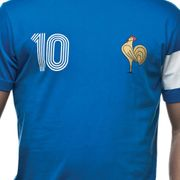 Tee Shirt de capitaine France