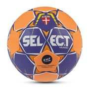 Ballon Select Mundo Orange/Violet