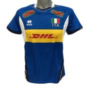 Maillot replica Italie Volley 2018/2019
