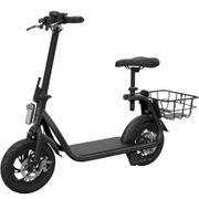 Eswing Trottinette E-bike 350W 10,2AH Noir