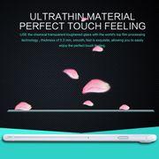 Housse coque de protection -  Pour l'iPhone 8 Plus et iPhone 7 Plus AMAZING H+ 0,3 mm Nano Anti Burst Non complet en Verre Trempé Film Protecteur