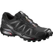 Salomon Course pour femme Chaussures Trail Speedcross 4