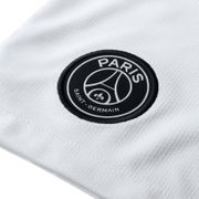 Short third PSG blanc 2018/19