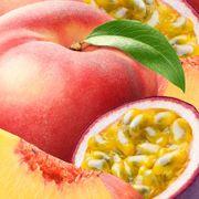 BCAA 2:1:1 300 g - Pêche-Fruit de la passion