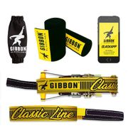 Gibbon Slacklines Classic Line Xl Tree Wear Set