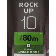 Rock up 80 m 10 mm rouge