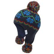Twizzle   Bonnet péruvien   Bébé mixte