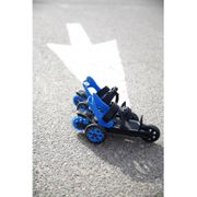 Cardiff Skate Cruiser - Roller ajustable sur chaussures - Small