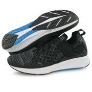 Puma Ignite Evoknit Low noir, chaussures de training / fitness homme