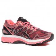 Gel Nimbus 19 Femme Chaussures Running Rose Asics