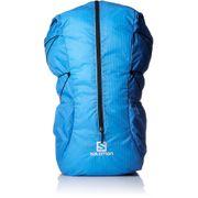 S-Lab Peak 20L Sac à Dos Sport Noir Bleu Salomon