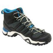 TERREX FAST R MID W NR - Chaussures Randonnée Femme Adidas