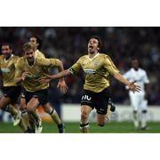 Maillot extérieur Juventus 2008/2009 Del Piero-L