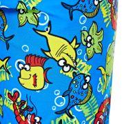 Zoggs garçon Fishy Business Mini Jammer Multicolore