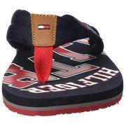 Tommy Hilfiger Essential TH Beach Sandal Midnight