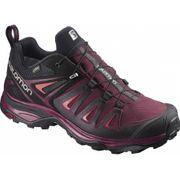 Salomon - X Ultra 3 GTX® chaussures de randonnée pour femmes (rouge/noir)