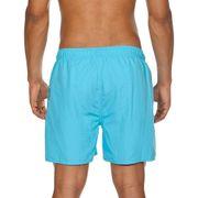 Maillot de bain Arena Fundamentals Boxer Logo bleu clair