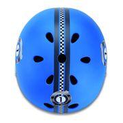 Globber - Casque De Protection - Bleu - XS/S 51-54CM