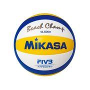 Ballon Beach Volley Mikasa VLS300