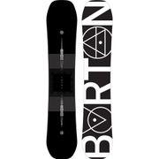 Planche De Snowboard Burton Custom X