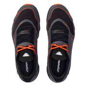 Chaussures Dynafit Feline Up noir gris orange