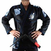 Kimono de JJB Boa Competiçao Noir