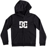 DC SHOES Star Sweat Zip Garçon