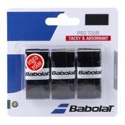 Babolat - Pro Tour x3 Grip (noir)