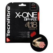 Tecnifibre X One Biphase