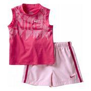 Ensemble de survêtement Nike Summer GFX Bébé - 465359-621