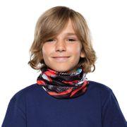 Buff Coolnet UV+ Junior Bolty Multi noir multicolore enfant