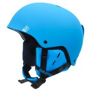Casque de ski Brigade blue casque