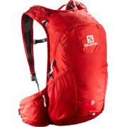 Salomon Trail 20 Sac à dos rouge - 379980
