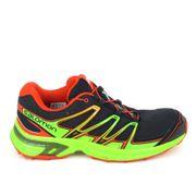 Salomon Hommes Ailes de Trail Running Flyte 2 Noir - 379165