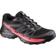 Salomon Trail Chaussures de course pour femme Wings Pro 2 Noir - 381556