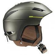 SALOMON Ranger2 C. Air Casque Ski Homme