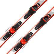SALOMON X-Max X6 Ski + Lithium 10 Fixations Homme