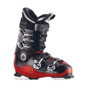 CHAUSSURES SALOMON X PRO 80 BLACK/RED/ANTHRACITE 2017
