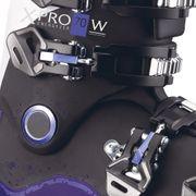 SALOMON Alp X Pro 70 Chaussure Ski Femme