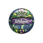 Ballon Beach-Volley Wilson Graffiti