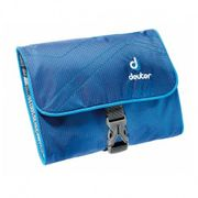 Trousse de toilette Deuter Wash Bag 1 bleue