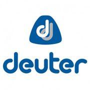 Trousse de toilette Deuter Wash Bag Tour 2 verte