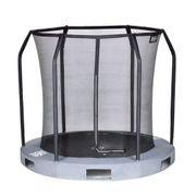 Game On Sport Filet de sécurité pour trampoline enterré 244 cm
