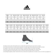 Chaussures adidas Adizero Boston 8 noir blanc