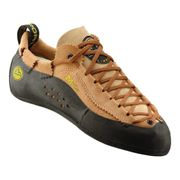 Chaussons d'escalade La Sportiva Mythos marron