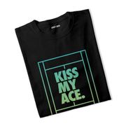 T-shirt fille Kiss my Ace