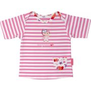 Emma transat Mayo Parasol Tshirt top anti UV manches courtes