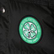 Celtic FC officiel - Gilet rembourré sans manches - thème football - garçon